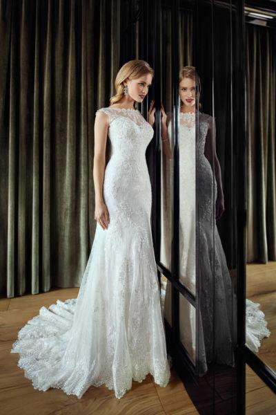 Pure – Tres Chic Bridal Wear – Profbud Apartament
