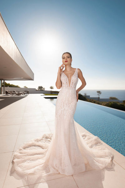 Pure – Tres Chic Bridal Wear