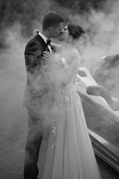 Ślub Jowity i Adama