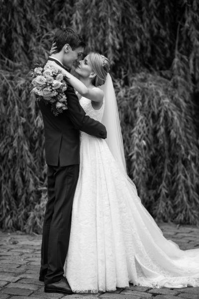 Ślub Adriany i Filipa