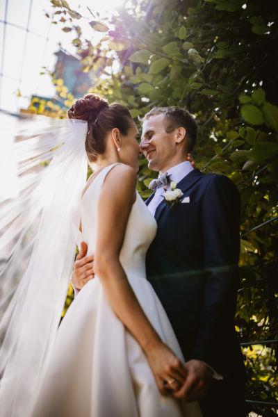 Ślub Marianki i Mateusza