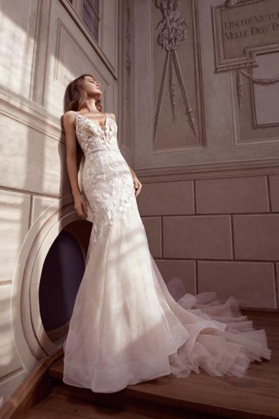 Elisabeth Grace – Tres Chic Bridal Wear