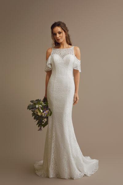 Brinkman – Tres Chic Bridal Wear – Studio
