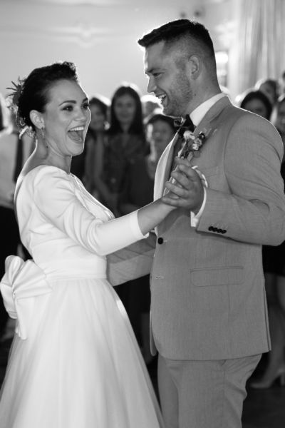 Ślub Oli i Błażeja