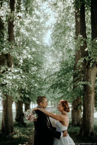 Ślub Maiken i Simona Norwegia