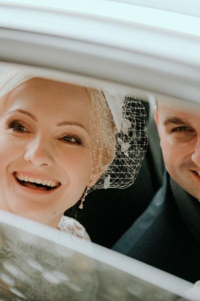 Ślub Oli i Jarka
