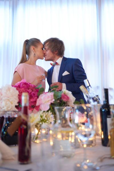 Ślub Sandry i Adama