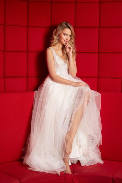 Magazyn Moda Ślub – Hotel Warszawianka