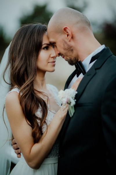 Ślub Elizy i Pawła