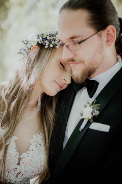 Ślub Natalii i Wiktora